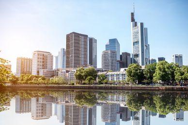 mk hotel frankfurt Deutschland