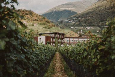 Hotel Schwarzschmied Italien