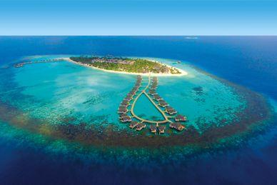Amari Havodda Maldives Malediven