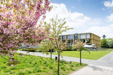 Best Western Hotel am Schlosspark Deutschland