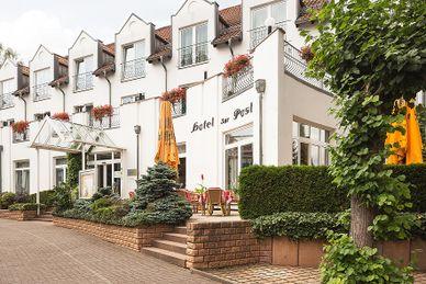 AKZENT Hotel Zur Post Deutschland