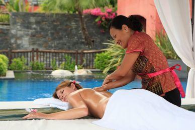 Asia Gardens Hotel & Thai Spa Spanien