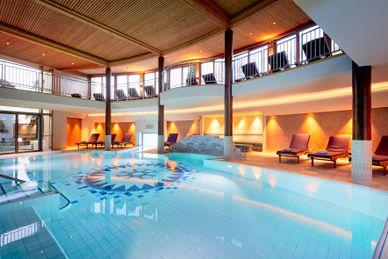 Ayurveda Resort Mandira Österreich