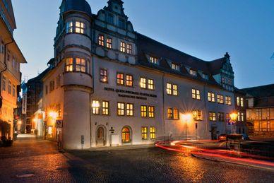 Quedlinburg erkunden inklusive Stadtführung 2 Nächte