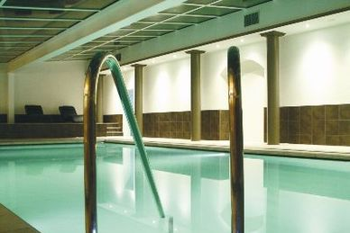 Hotelferienanlage Friedrichsbrunn Deutschland