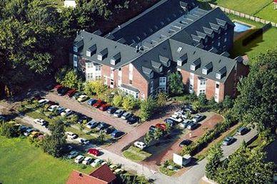 Hotel Flora Preishammer
