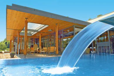 La Clairière Bio & Spa Hotel Frankreich