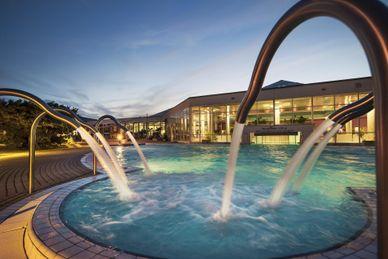 HEIDE SPA Hotel & Resort Deutschland