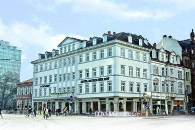Hotel Bayrischer Hof  Deutschland