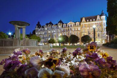 OREA Spa Hotel Palace Zvon Tschechien