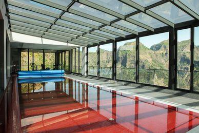 Erholung auf Madeira