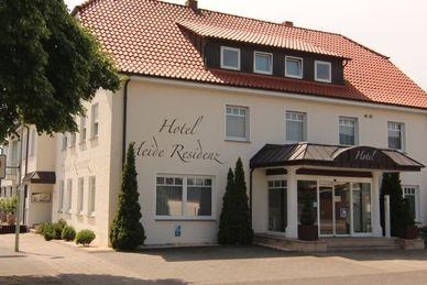 Hotel Heide Residenz Deutschland
