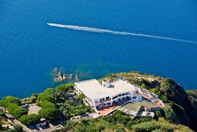 Hotel Grazia alla Scannella Italien