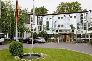 ACHAT Hotel Kulmbach Deutschland