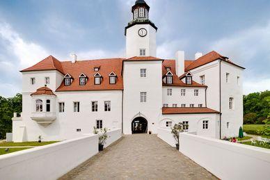 Schlosshotel Fürstlich Drehna Deutschland