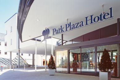 Park Plaza Trier Deutschland