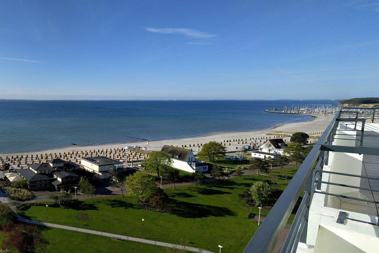 Ostsee-Urlaub