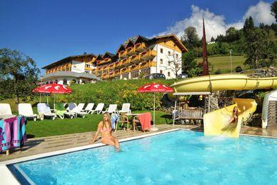 Hotel Glocknerhof Österreich
