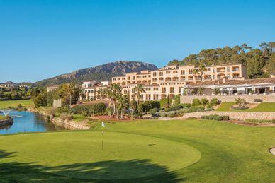 Steigenberger Golf & Spa Resort Spanien