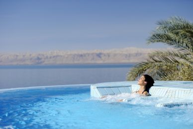 Mövenpick Resort & Spa Dead Sea Jordanien