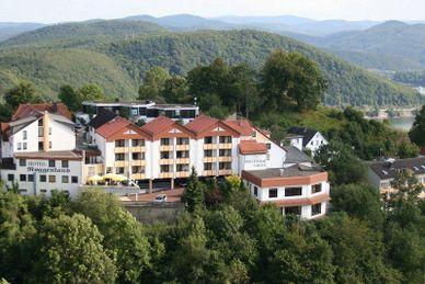Ringhotel Roggenland Deutschland