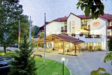Hotel St. Georg Deutschland