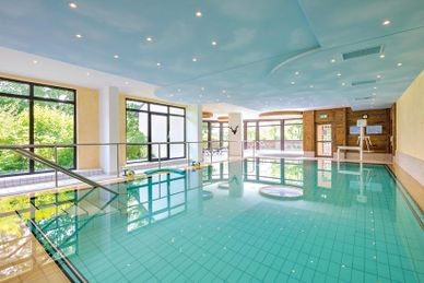 Thermal-Wellness mit HP