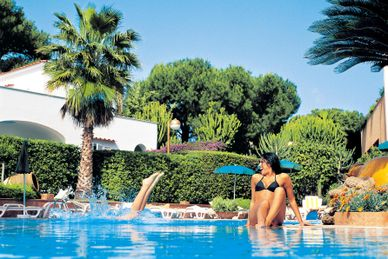 Vacanze benessere termale