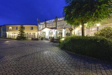 Atrium Hotel Amadeus  Deutschland