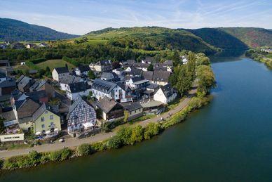 Yoga, Wandern & Functional Fitness im Hotel Halfenstube Deutschland