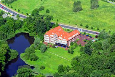 Park Hotel Fasanerie Neustrelitz Deutschland