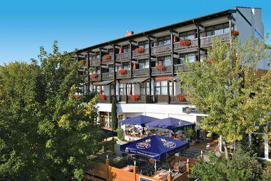 AktiVital Hotel Deutschland