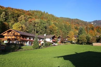Landhotel Gabriele Deutschland