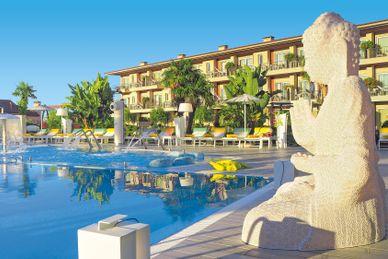 Augusta Spa Resort Spanien