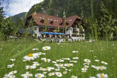 Hotel Plesnik Slowenien