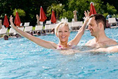Activité et bonne santé