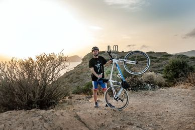 Aktivreise mit Bike, Yoga und Wandern in Griechenland Griechenland