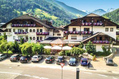 Alphotel Stocker Italien