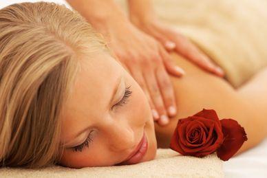 Thüringer Mini-Auszeit inklusive Massage