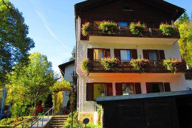 Ruchti's Hotel und Restaurant  Deutschland