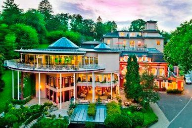 Hotel Allmer Österreich