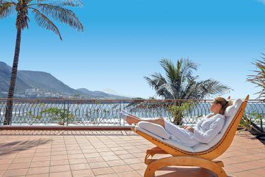 OCEANO Health Spa Hotel - Tenerife Spanien