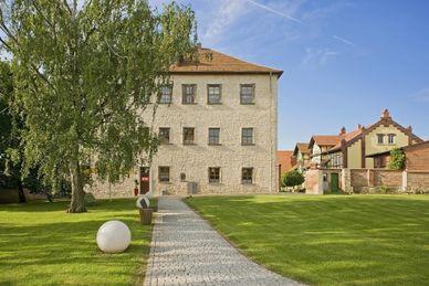 GreenLine Hotel Resort Schloss Auerstedt Deutschland