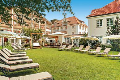 Das Mühlbach - Thermal Spa & Romantik Hotel Deutschland