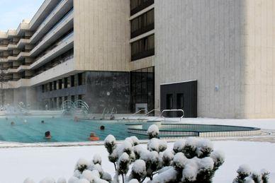 Esplanade Ensana Health Spa Hotel (Palace) Slowakei
