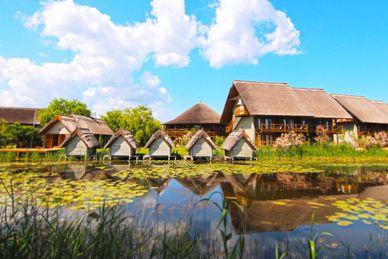 Green Village Resort Rumänien