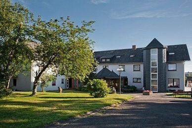 Landhotel Karrenberg Deutschland