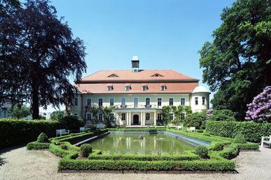 Hotel Schloss Schweinsburg Deutschland