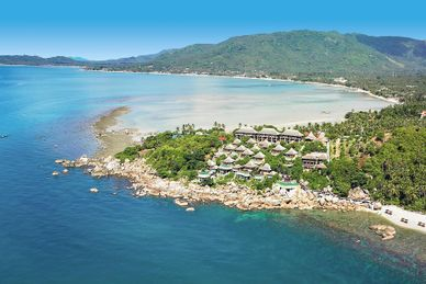 Silavadee Pool Spa Resort Thailand