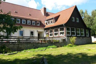 3 Tage Yoga im Harz für Anfänger 15.05. - 17.5.2020